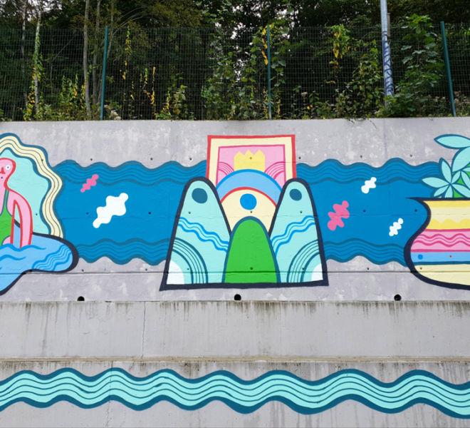 Fresque Pablito Zago9
